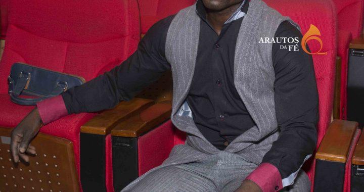 Mister Black realiza gala de apresentação de novos videoclipes