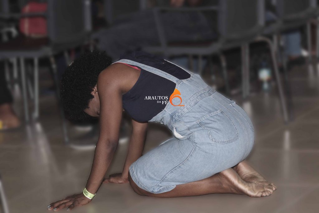 Campanha de oração em favor da nação decorre até 31 de janeiro. (Foto: arquivo)