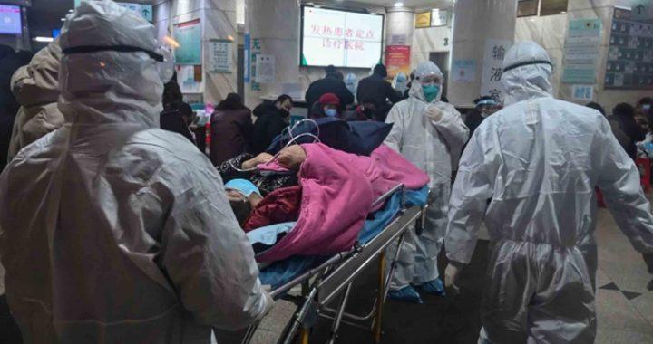 Organização Mundial da Saúde declara emergência mundial por coronavírus