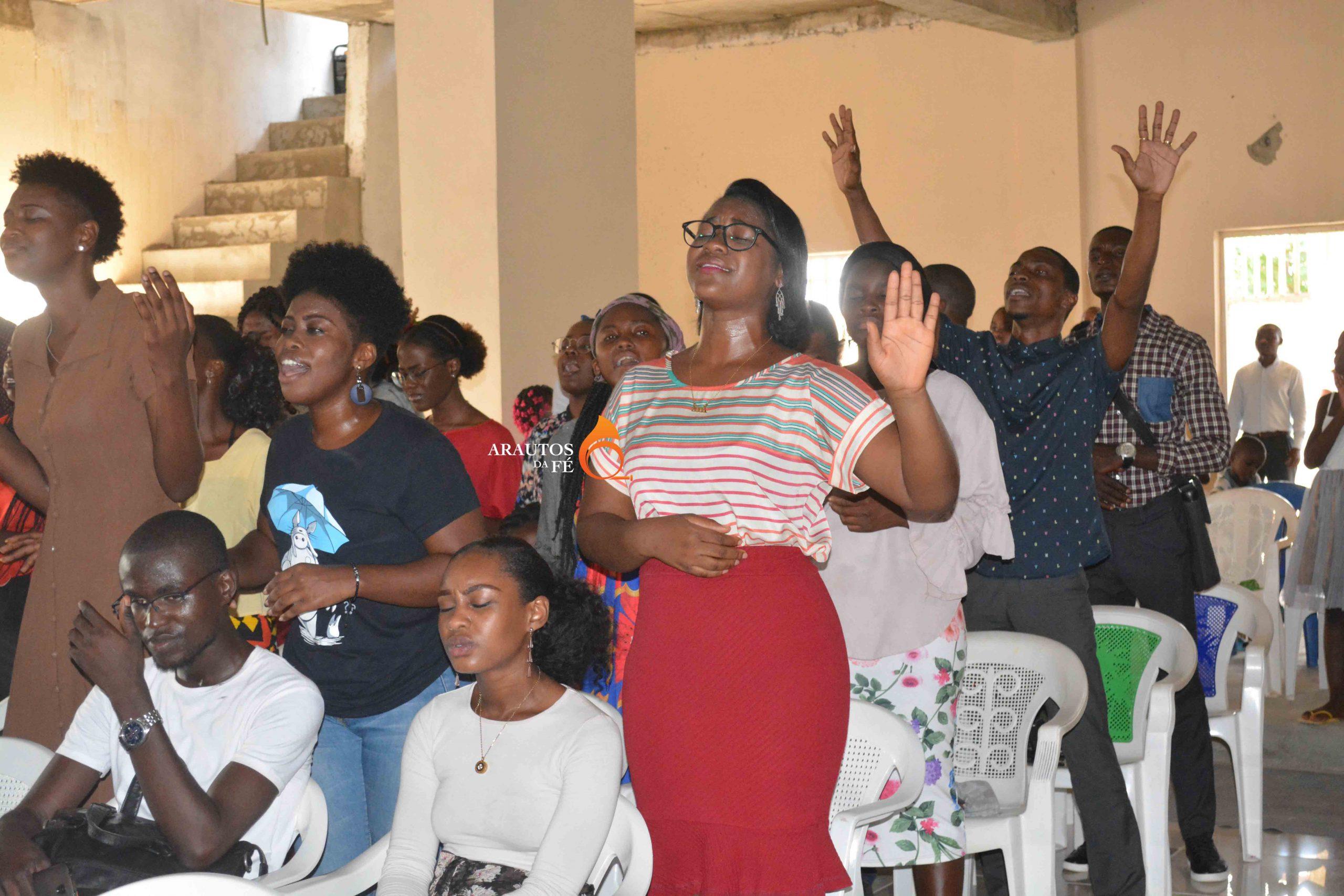 Público gospel