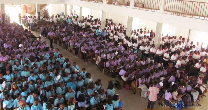 Sociedade Média de Luanda realiza encontro de abertura das actividades