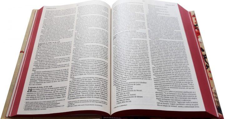 Tradução da Bíblia em Nkumbi com termino previsto para 2025