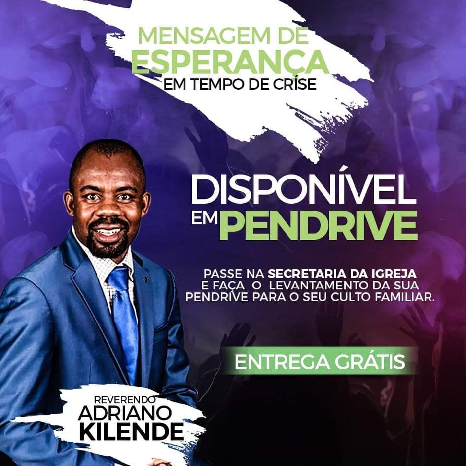 Adriano Kilende