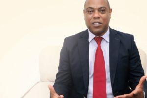 """""""A reforma da Igreja Universal do Reino de Deus em Angola é uma realidade irreversível"""""""