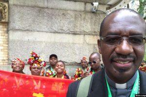 Combate à corrupção em Angola vai levar muito tempo, alerta Igreja Católica