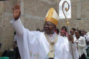 Faleceu aos 74 anos, vítima de doença, D. Benedito Roberto, arcebispo de Malanje