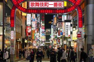 Japão: mais suicídios num mês do que mortes por covid-19 em todo o ano