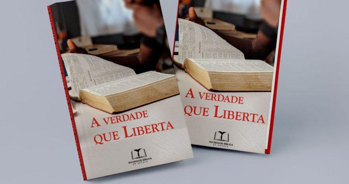 """SBA lança """"A verdade que liberta"""