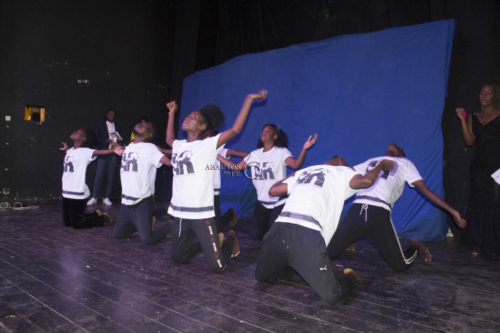 Festival de coreografia