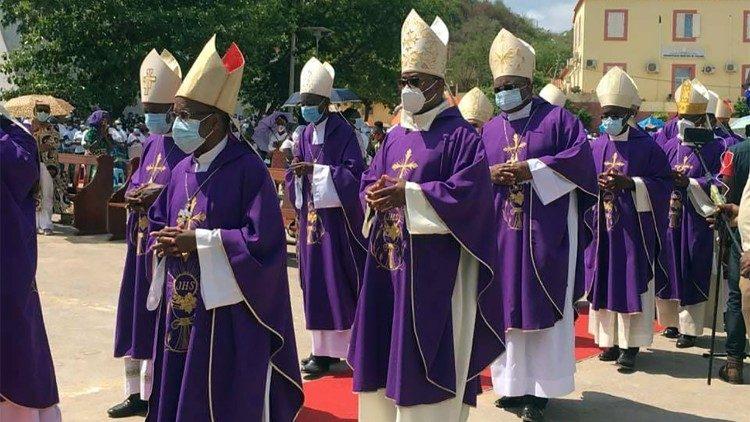 CEAST - Conclusão da Assembleia dos Bispos (Vaticannews